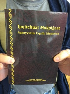 Inupiaq New Testament